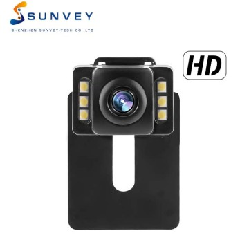 Built-in Light Night Vision Hidden Mini Car Camera