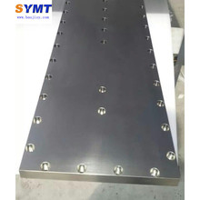 99.97% Molybdenum Plate Target for Sputtering