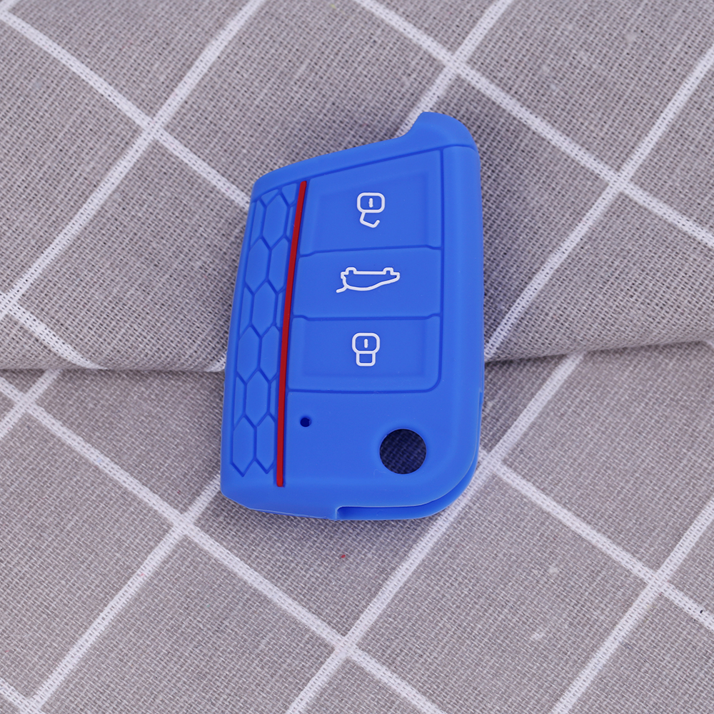 Magnetic Car Key Cover