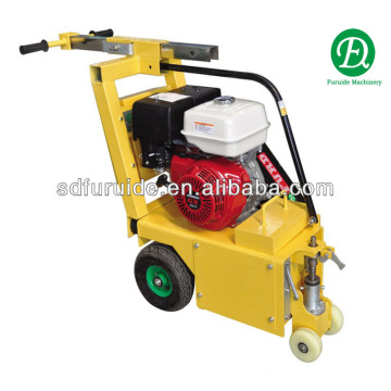 Portable Walk-behind Concrete Road Milling Machine (FYCB-250)