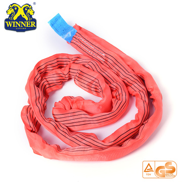 Wholesale 5T Polyester Round Sling Lifting Sling