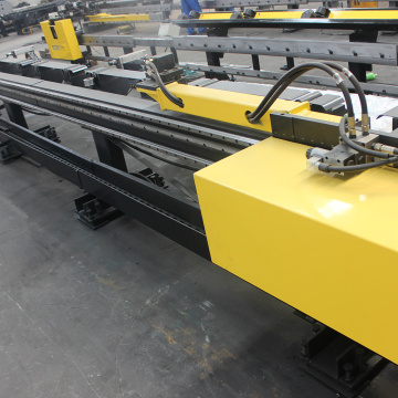 TAPM1412S Angle Punching Marking Shearing Line