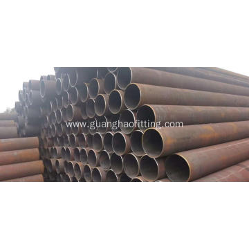 ASTM A53 /53M Seamless Steel Tube