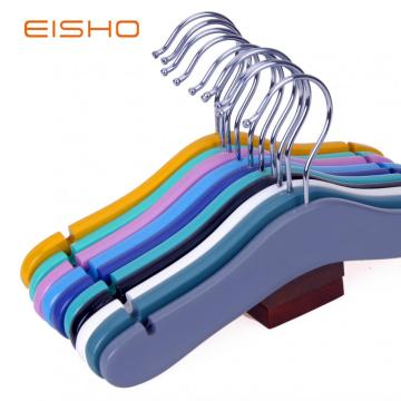 EISHO Wood Children Hanger