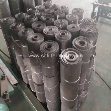 Customized Shape Micro Expanded Metal Mesh