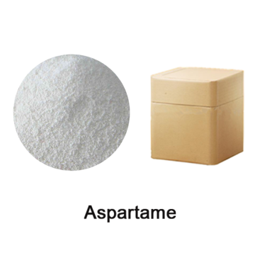 Supply Top Grade Best Price Aspartame Powder