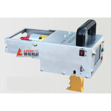 Hand-held Electric Flange-marking Machine