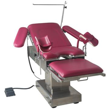 Popular Electric Gynecology Chair Table