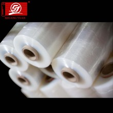 Strong Anti-Pressure 12-35mic LLDPE Stretch Film