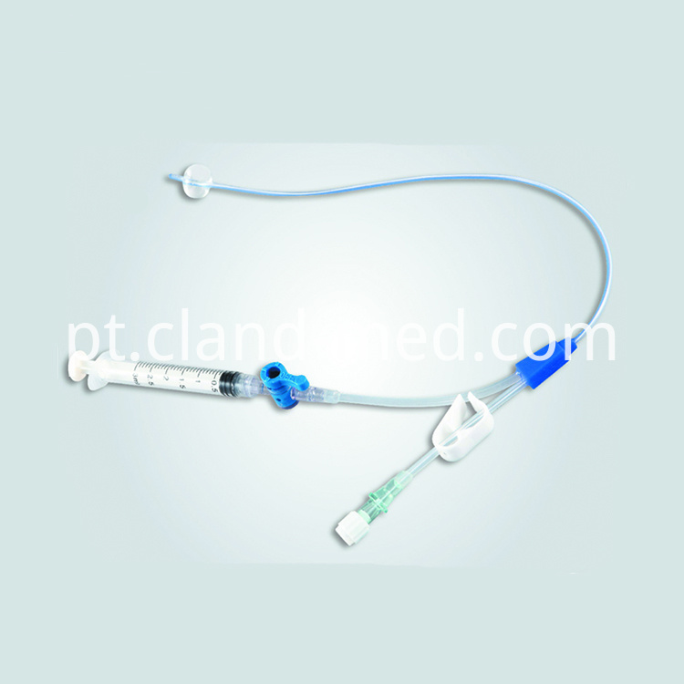 Silicone Hsg Catheter