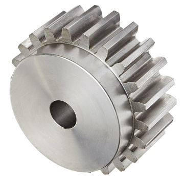 High Precision Custom Machining Steel Gears