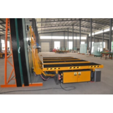 Glass Cutting Table Glass Process Machine