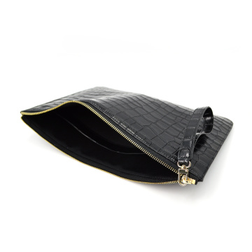 2020 New Fashion Leather Women's Clutch Bag