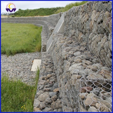 Gabion Boxes For Security and Protection