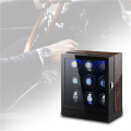 multiple watch winder boxes