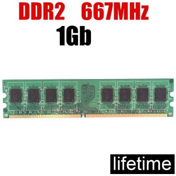 DIMM Memory DDR2 667 1Gb RAM 8Gb 4Gb 2Gb DDR 1 Gb / For PC RAM 1Gb ddr2 667MHz 4G 2G 1G 533MHZ 800 533 ( For intel & for amd )