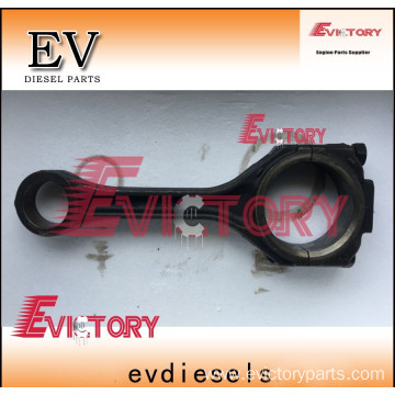 CAT engine bearing 3056 conrod bearing connecting rod
