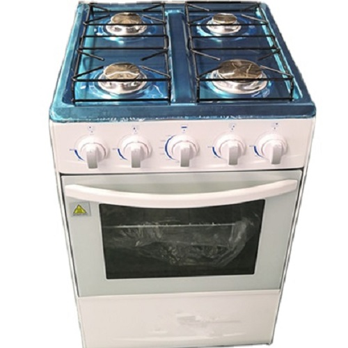 Factory Direct Sell 20 INCH Gas Factory Direct Sell 20 INCH Gas Range With 4 Burners Freestanding Installation Oven Kitchen Cooking Appliances