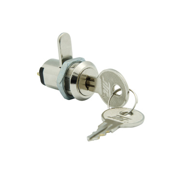 Dual-function 2 Position Key Lock Switch