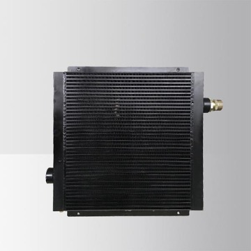 Heavy Duty Transmission Cooler