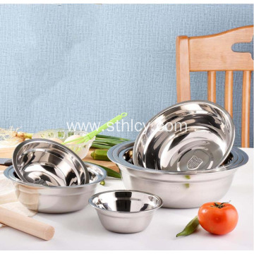 Thick 304 Stainless Steel Soup Pot