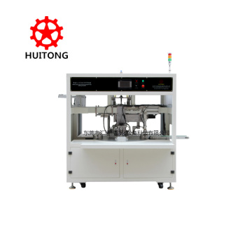 automatic kn95 mask making machine