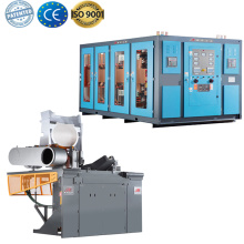 High quality steel melting furnace used casting plant