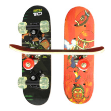 1705 Mini Skater Kid Build your Own New Skateboard