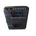 IP65 Waterproof 16 Port Fiber Optic Terminal Box