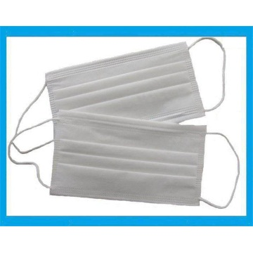Medical Disposable Face Mask with Ear Loop
