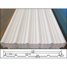 lightweight roofing materials PVC UPVC Roofing sheet