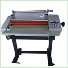 ZX-J series Hot roll laminator series 380 480 680