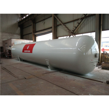 12500 Gallons Horizontal LPG Bullet Tanks