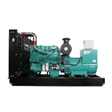 Cummins 200kw Power Generator