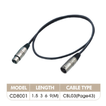 High Quality Audio Link Cables