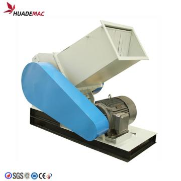 Recycling plastic crusher machine