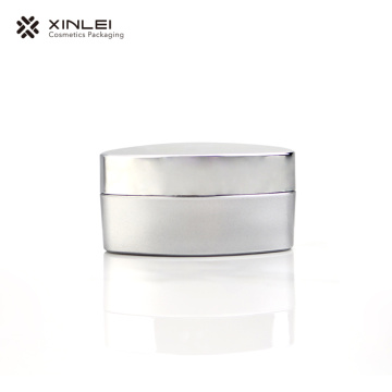 15 g Triangle Shape Acrylic Cosmetic Cream Jar