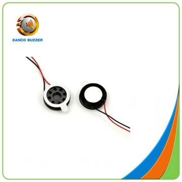 Mini Round Speaker 13×4.0mm