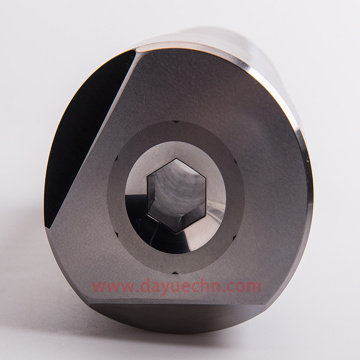 Tungsten Carbide Cold Heading Die for Hexagon Screws