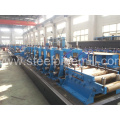 steel pipe mill