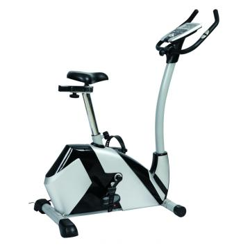 Household Electric Magnetic Upright Exercise Training Bicycle