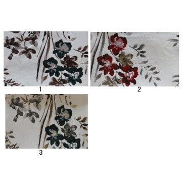 new design YARN DYED JACQUARD fabric