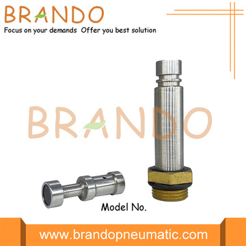 9.0mm OD LPG Injector Rail Plunger Armature Assembly