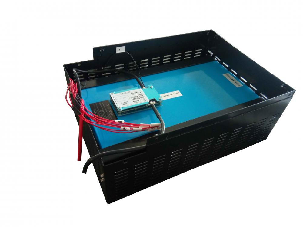 24V 60Ah Special Using Lithium Battery Pack