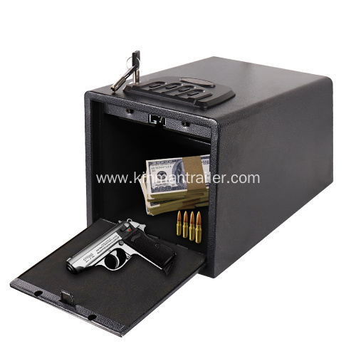 gun storage boxes for trucks