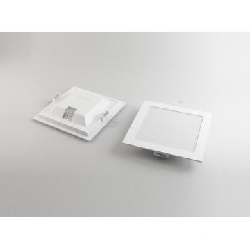 Square Integrated panel lamp