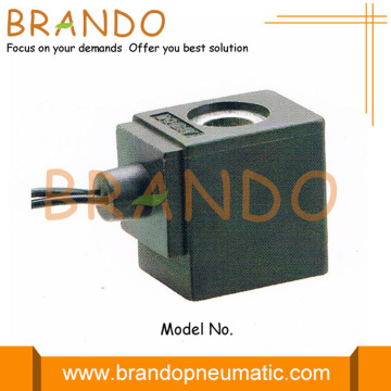 4V110-06 Pneumatic Solenoid Valve Coil With Flying Leads