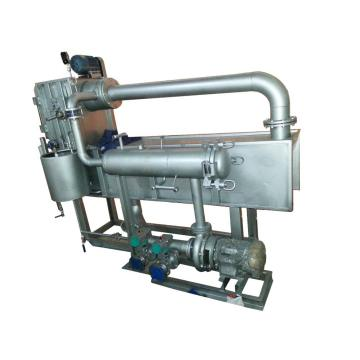 Normal temperature fabric dyeing machine