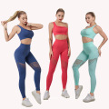best sexty hollow out yoga fitness outfits