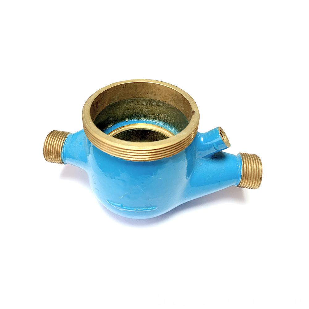 Multi Jet Water Meter Body